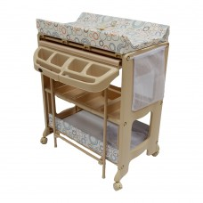 Prima Capri Colourful - Bath Tub + Compactum