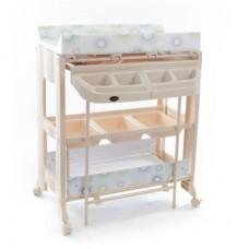 Prima Rossi - Ocean Galaxy Bath Tub + Compactum