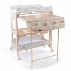 Prima Capri Ocean Galaxy - Bath Tub + Compactum