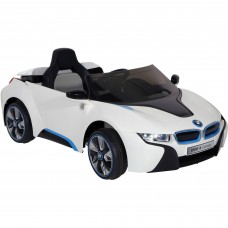 BMW I8 - Battery Operated Car