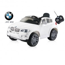 BMW X6 - Battery Operated Car