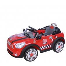 Mini Cooper - Battery Operated Car