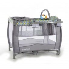 New Siesta - Honeycomb - Camp Cot