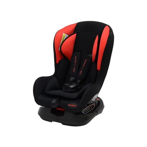 Blazer Red Black Car Seat Infant Travel Toddler