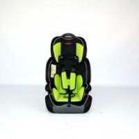 Aries Car Seat - Green/Black