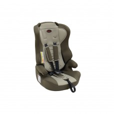 Phantom Khaki/Brown - Car Seat 9-36kg