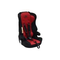Phantom - Black/Maroon Car seat 9-36kg