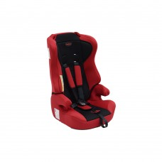 Phantom Maroon/Black - Car Seat 9-36kg