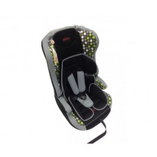 Phantom Black/Grey - Car Seat 9-36kg