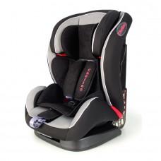 Racer Black - Car Seat 9-36kg