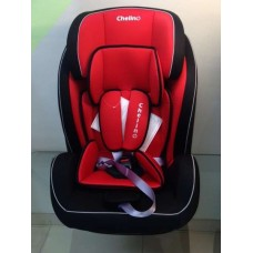 Racer Red - Car Seat 9-36kg