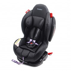 Atlantis Topline Black - Car Seat 0-25kg