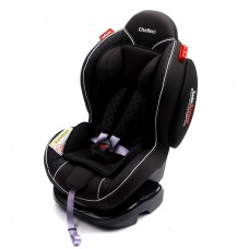 Atlantis Black - Car Seat 0-25kg