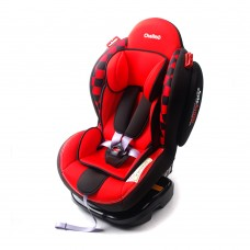 Atlantis Red - Car Seat 0-25kg