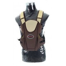 Out & About Baby Carrier - Brown