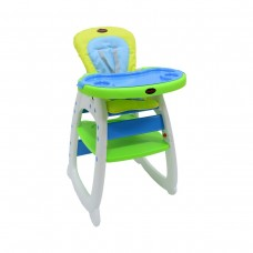 Angel 2 in 1 - Green - High Chair