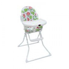 Lotus Fruits - High Chair