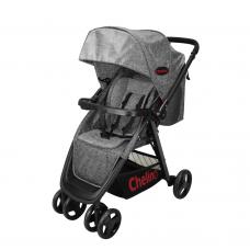 Crossover Pram/Stroller- Grey