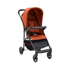 Cruze Stroller - Orange