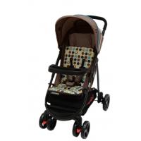 Quadro 4 Wheeler Coco Dot Stroller