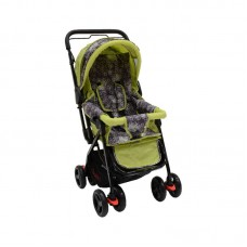 Star Stroller - Daiquiri Green - 4 Wheel Stroller