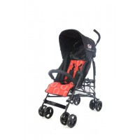 Titan Buggy - Black