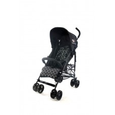 Titan Buggy - Grey