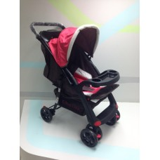 New Tazz - Brown Red - Stroller