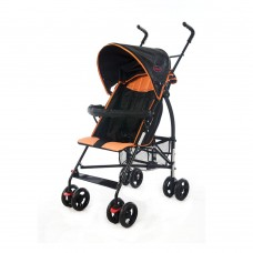 Vegas Buggy - Black/Orange