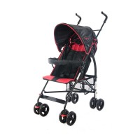 Vegas Buggy - Black/Red