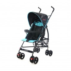 Vegas Buggy - Black/Blue
