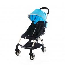 Zip Stroller/Pram - Sky Blue