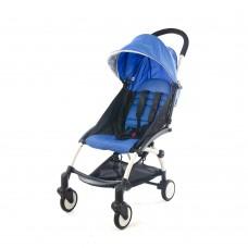 Zip Pram/Stroller - Blue