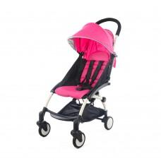 Zip Stroller/Pram - Rose