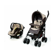 Switch Travel System 2 in 1