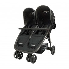Aston Baby Trol - Black