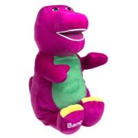 "22"" Barney Plush Toy"