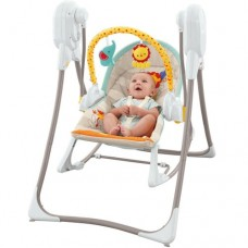 Fisher Price 3 in 1 Swing Rocker