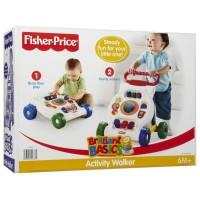 Fisher Price Activity Walker