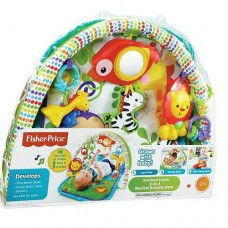 Fisher Price Busy Baby 3in1 Rainforest