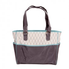 Snuggletime - Camdeboo Blue Nappy Bag