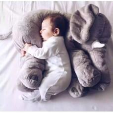 Elephant Soft Toy Pillow