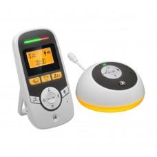 Motorola - MBP161 Audio Baby Monitor