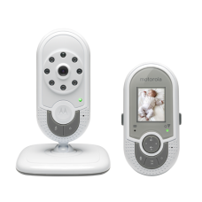 Motorola - MBP621 Video Baby Monitor
