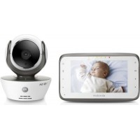 Motorola - MBP854HD Digital Video Monitor