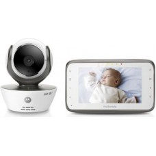 Motorola - MBP854HD Digital Video Monitor