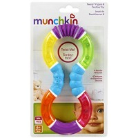 Figure 8 Twisty Teether