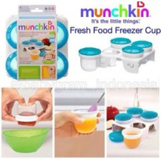 Fresh Food Freezer Cup