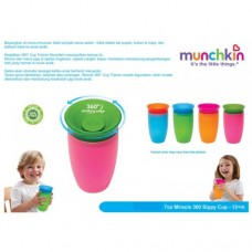Miracle 360 Degree 10oz Sippy Cup