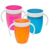 Miracle 360 Degree 7oz Trainer Cup